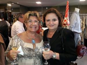 Vera Wachter, CloriPeruzzo, na Chili, clic Fábio Lucas