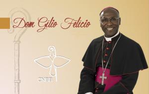 Bispo Emérito Dom Gílio Felício