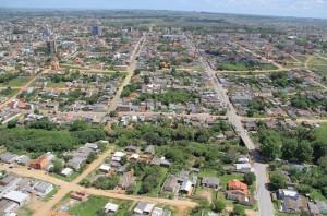 Bagé é o município que mais cresceu na região, segundo IBGE