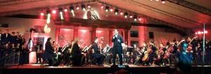 Maestro Joab Muniz e Orquestra Batista, Musical de Páscoa, clic Fábio Lucas