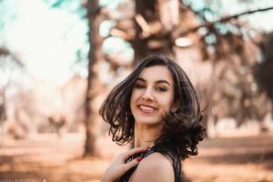 Laura Pereira de Oliveira estuda na Staford High School, Cantembury, Londres