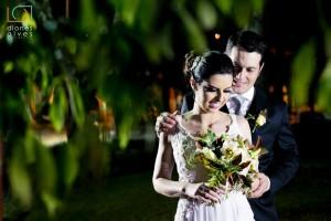 Caroline Maurente Mendes e Felipe Dias, clic Diones Alves