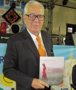 Poeta Luiz Coronel