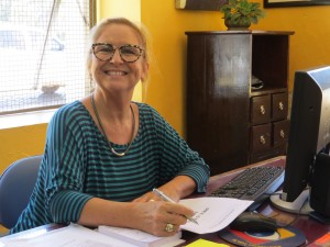 Diretora destaca celebração à instituição Crédito: João A. M. Filho