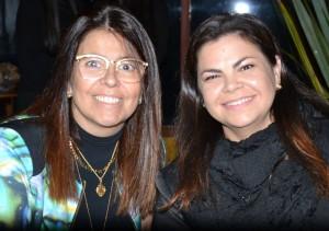 Raquel e Gabriela Garcia