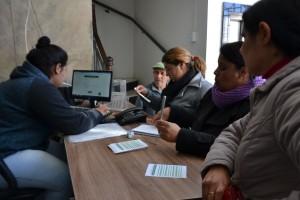 Francisco Bosco Câmara de Vereadores recebeu vários eleitores