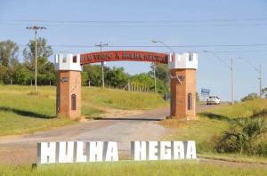 Orçamento de Hulha Negra prevê R$ 19,5 milhões para 2015